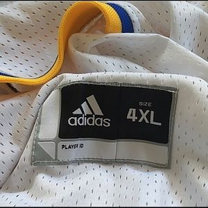 adidas Other - UCLA Russell Westbrook Jersey